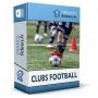 Fichier Clubs de Football France