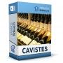 Fichier Cavistes France