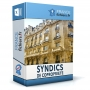 Fichier Syndics de copropriété France