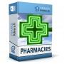 Fichier Pharmacies France