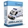Fichier Ambulanciers France