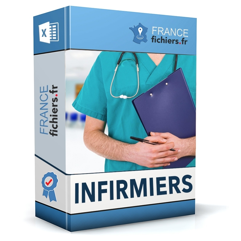 Fichiers Infirmiers France