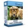 Fichier Zoos et Parcs Animaliers France
