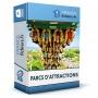 Fichier Parcs d'Attractions France