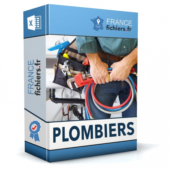 Fichier Plombiers France
