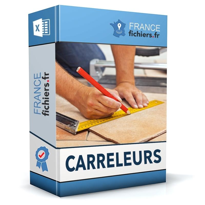 Fichiers Carreleurs France