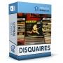 Fichier Disquaires France