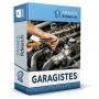 Fichier Garagistes France