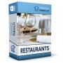 Fichier Restaurants France